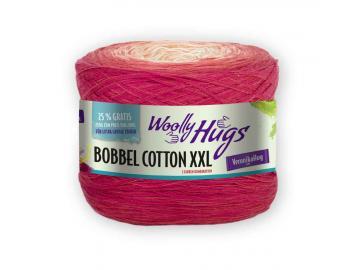 Bobbel Cotton XXL Farbe 601 rot