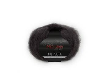 Kid Seta Farbe 99 schwarz