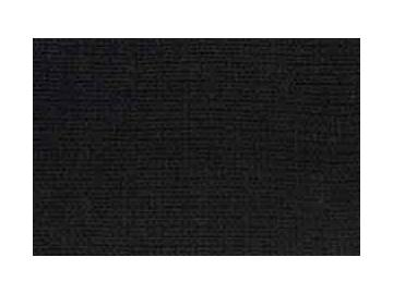 Pearl uni Farbe 10 schwarz