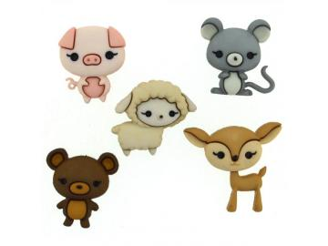 Animal Cuties - lustige Tiere