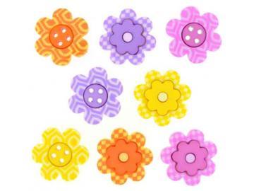 helle Blüten