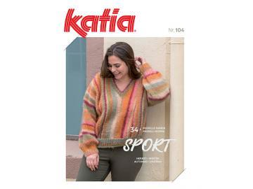 Heft Damen Sport 104