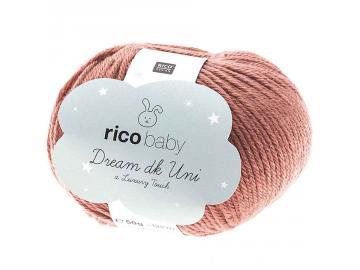 Baby-Dream dk uni Farbe 008 beere
