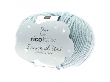 Baby-Dream dk uni Farbe 010 mint