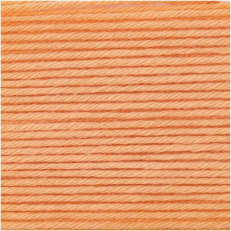 Baby-Dream dk uni Farbe 014 apricot