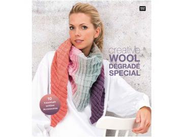 Rico Heft Wool Dégradé Special