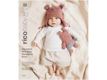 Rico Heft Baby 026