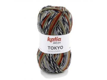 Mally Socks Farbe 372-20