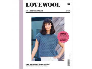 Lovewool No. 12