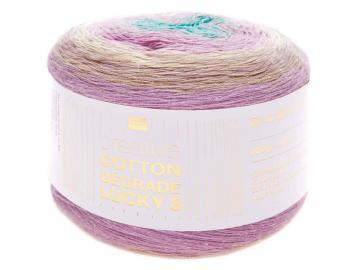 Linen Farbe 18 rostrot