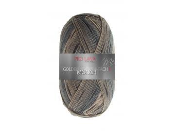 Golden Socks Mont Blanc Farbe 509 grün