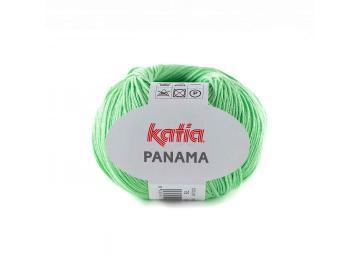 Panama Farbe 78 hellgrün