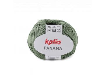 Panama Farbe 77 resedagrün