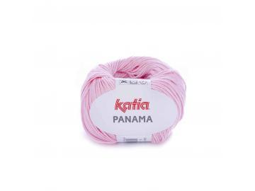 Panama Farbe 8 hellrosa