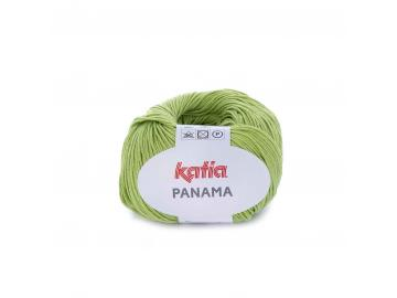 Panama Farbe 25 pistaziengrün