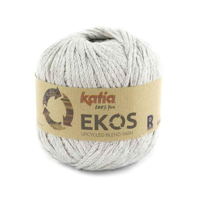 Flotte Socke Recycelt Farbe 1581 grün-türkis-koralle