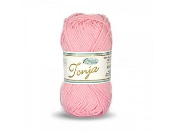 Tonja Schulgarn Farbe 310 rosa