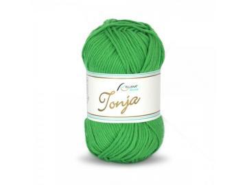 Flotte Socke Recycelt Farbe 1582 grün-rosa