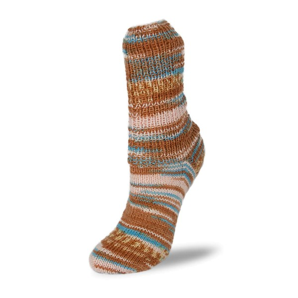 Mally Socks Weihnachtsedition Farbe 24.12.