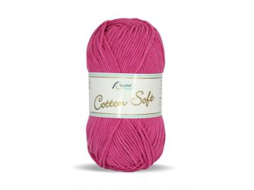 Cotton Soft Farbe 34 pink