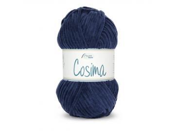 Cosima Farbe 4 dunkelblau