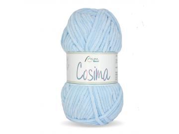Cosima Farbe 11 hellblau