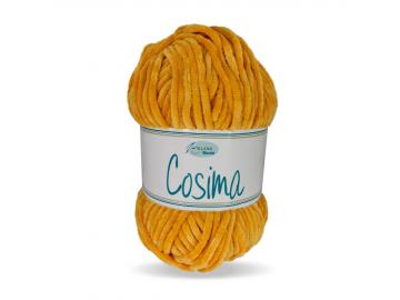 Cosima Farbe 20 senf