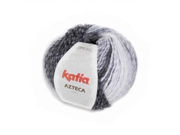 Azteca Farbe 7801 grau