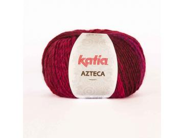 Azteca Farbe 7809 rot