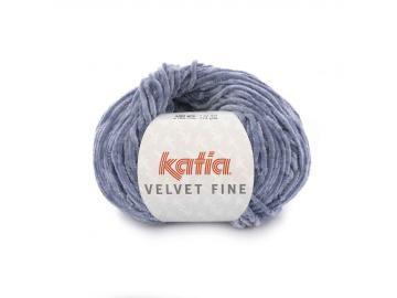 Velvet fine Farbe 217 jeans
