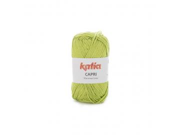 Capri Farbe 82105 pistaziengrün