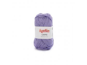 Capri Farbe 82106 purpurviolett