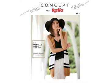 Heft Damen Concept Nr. 7