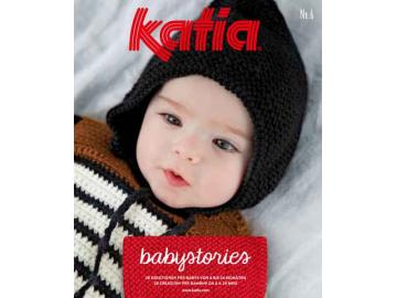 Heft Babystories 6