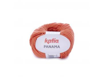 Panama Farbe 41 hellorange