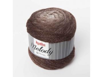 Melody Farbe 200 naturweiß-braun