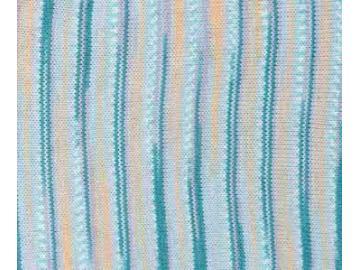 Baby-Dream dk Color Farbe 006 hellblau-petrol-lachs