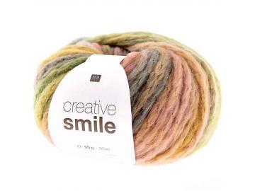 Creative Smile Farbe 002 sky
