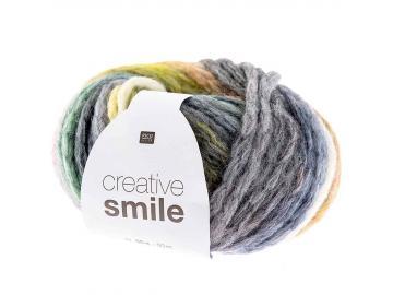 Creative Smile Farbe 006 multi