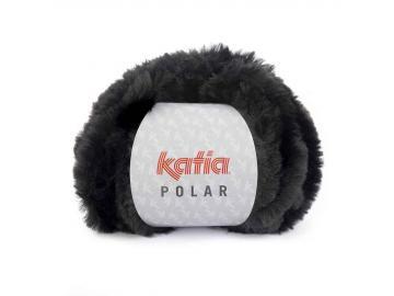 Polar Farbe 87 schwarz