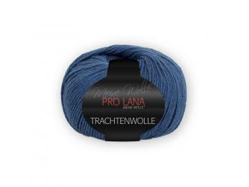 Trachtenwolle Farbe 55 jeans