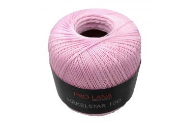 Häkelstar 100 Farbe 33 rosa