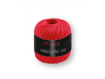 Häkelstar 100 Farbe 30 rot