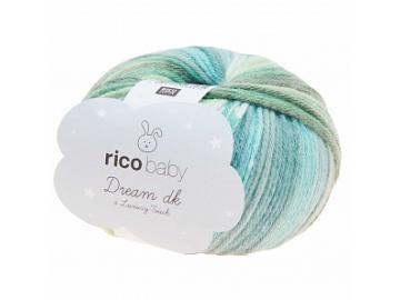 Baby-Dream dk Color Farbe 018 moos