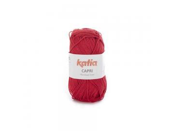 Capri Farbe 82059 rot