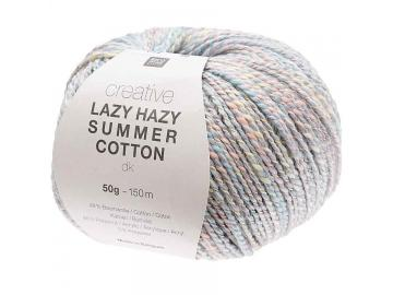 Creative Lazy Hazy Summer Cotton Farbe 014 patina