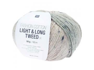 Fashion Light & Long Tweed Farbe 013 efeu