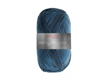 Golden Socks Mönch Farbe 331.01 schwarz-blau