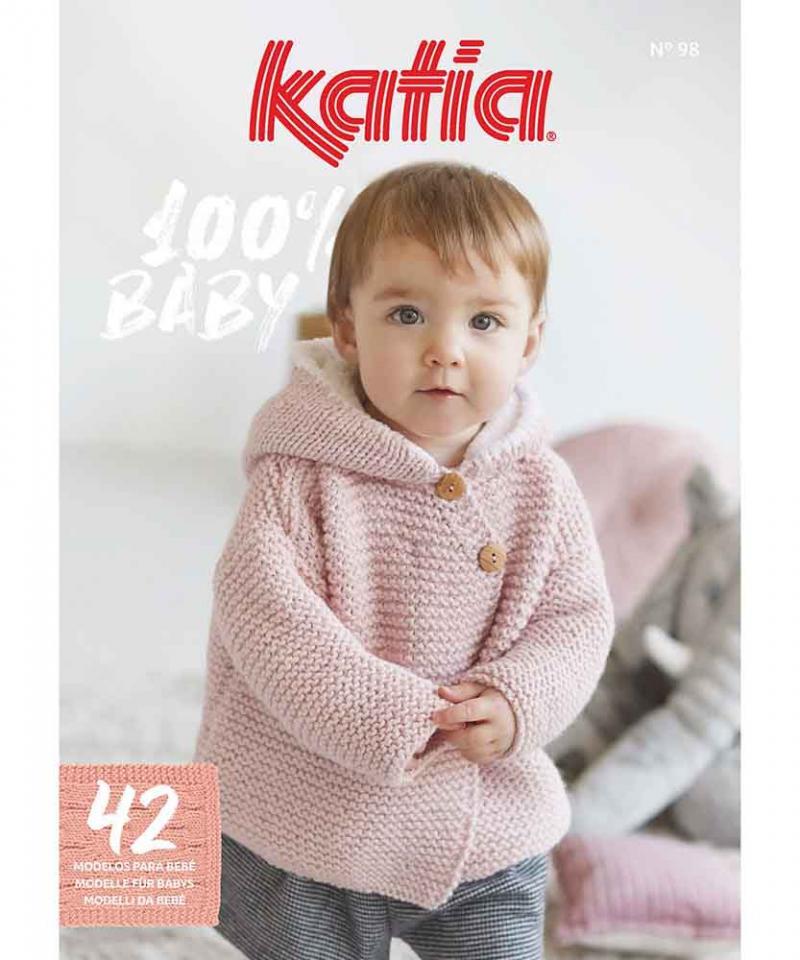 Heft Baby Nr. 98