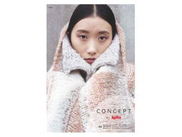 Heft Damen Concept Nr. 11